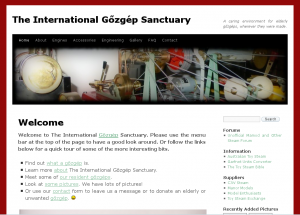 gozgep.org screengrab